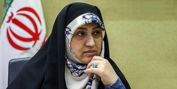 رفیعی: زنان در انقلاب امام خمینی(ره) محور تکامل جامعه و مشخص کننده جهت حرکت آن هستند
