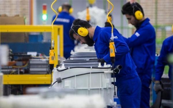 فراوری چه میزان کالای صنعتی سال جاری افزایش یافته است؟