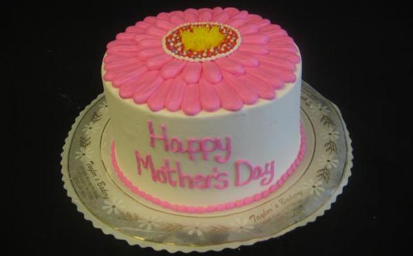 مدل کیک روز مادر؛ تزئینات متنوع کیک برای روز مادر