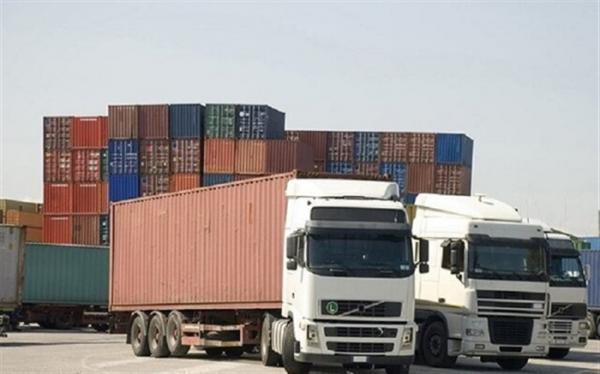 شرط ترخیص 48 ساعته کامیون های موجود در گمرک