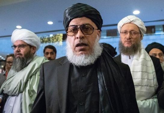 دیدار رهبران سیاسی افغان و طالبان در تهران