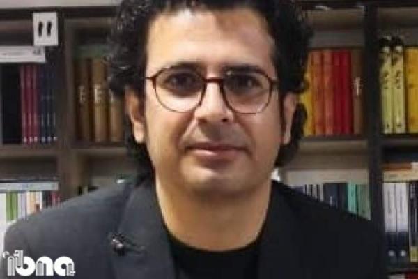 درخشش اثر شاعر بوشهری در دومین فراخوان کتاب های شعر بامداد