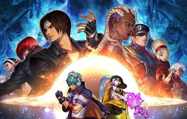 تاریخ عرضه The King of Fighters XV اعلام شد؛ تریلر نو بازی را ببینید